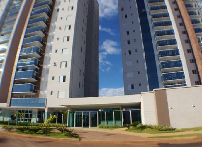 Apartamento em Plano Diretor Norte/TO de 114m² 3 quartos a venda por R$ 580.000,00