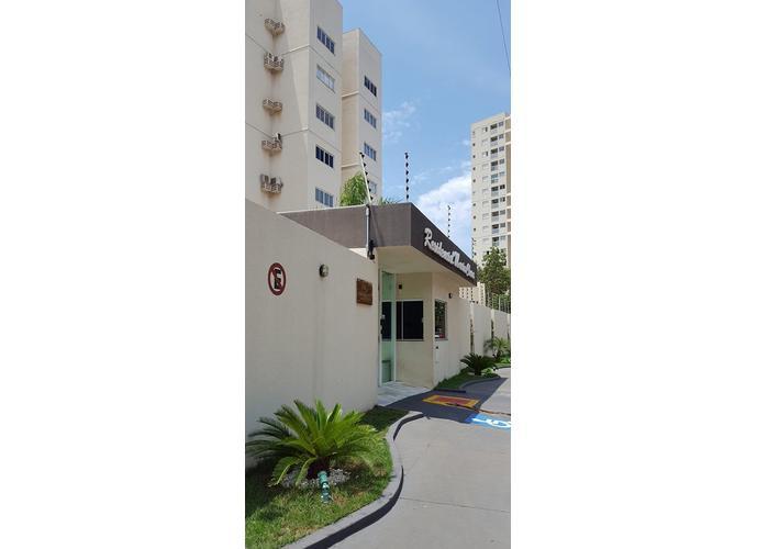 Apartamento em Plano Diretor Sul/TO de 73m² 2 quartos a venda por R$ 260.000,00