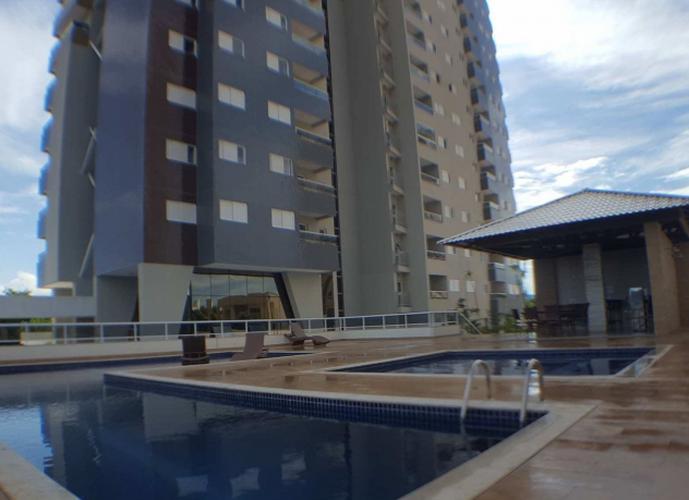Apartamento em Plano Diretor Sul/TO de 87m² 3 quartos a venda por R$ 395.000,00