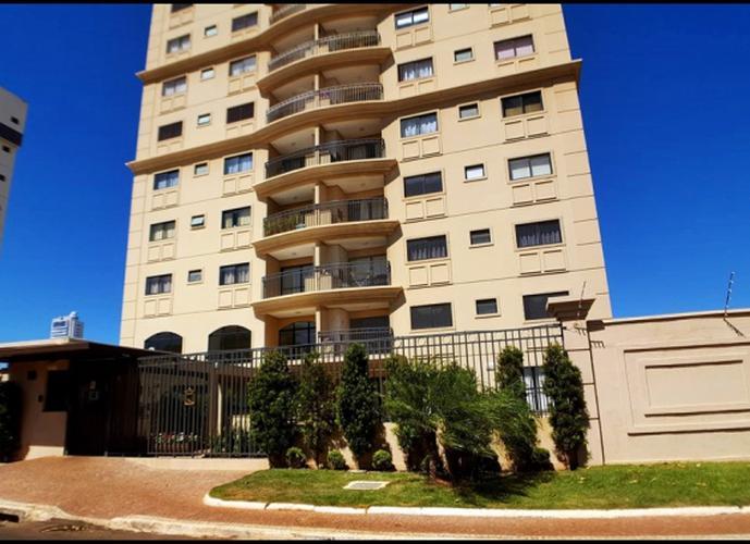 Apartamento em Plano Diretor Sul/TO de 87m² 3 quartos a venda por R$ 410.000,00