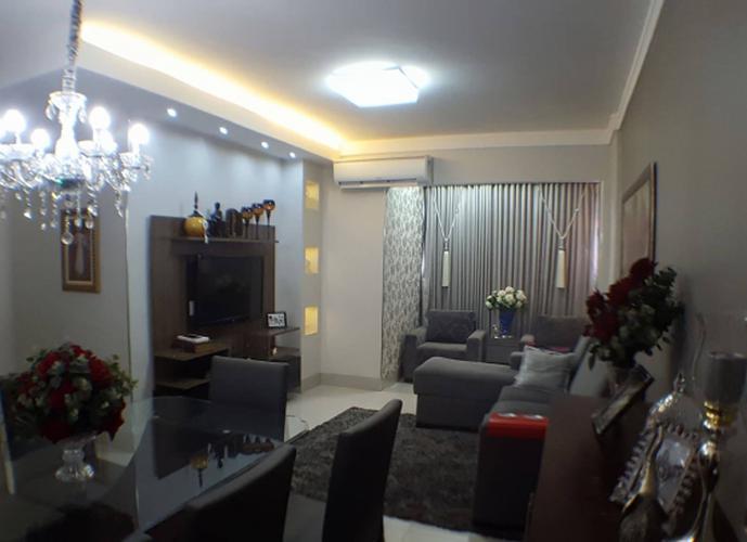 Apartamento em Plano Diretor Sul/TO de 110m² 3 quartos a venda por R$ 420.000,00