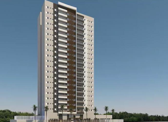 Apartamento em Plano Diretor Sul/TO de 117m² 3 quartos a venda por R$ 440.000,00