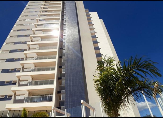 Apartamento em Plano Diretor Sul/TO de 140m² 3 quartos a venda por R$ 753.900,00