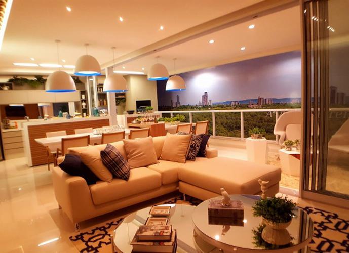 Apartamento em Plano Diretor Sul/TO de 150m² 3 quartos a venda por R$ 819.000,00