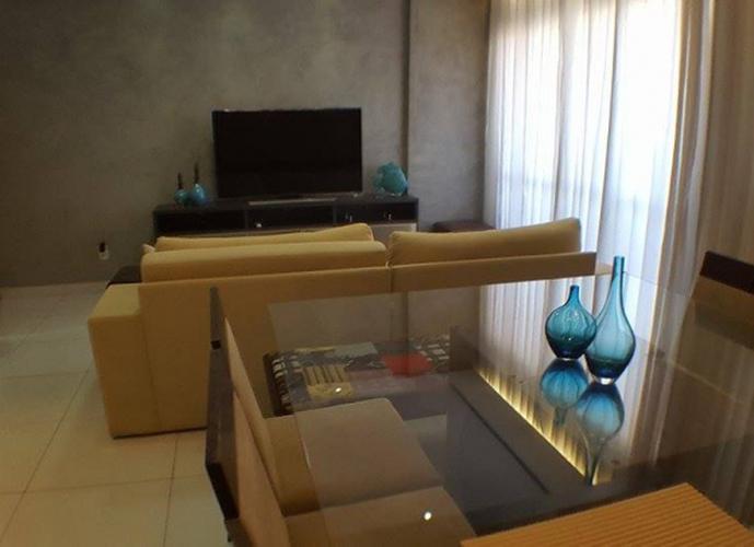 Apartamento em Plano Diretor Sul/TO de 104m² 3 quartos a venda por R$ 500.000,00