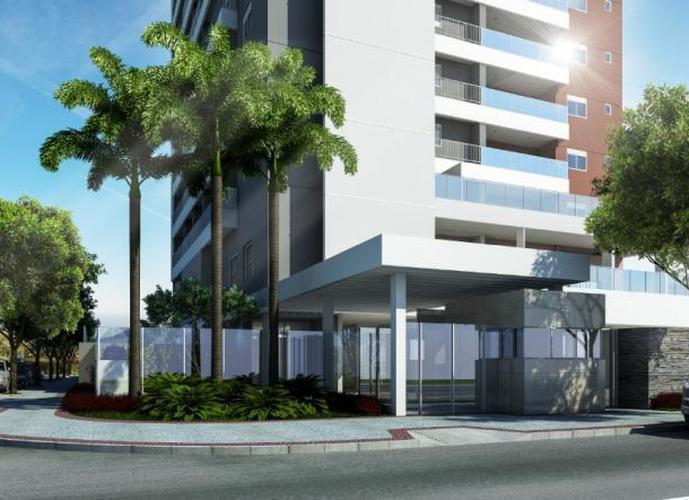 Apartamento em Plano Diretor Sul/TO de 109m² 3 quartos a venda por R$ 530.000,00