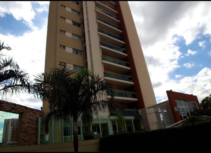 Apartamento em Plano Diretor Sul/TO de 126m² 4 quartos a venda por R$ 550.000,00