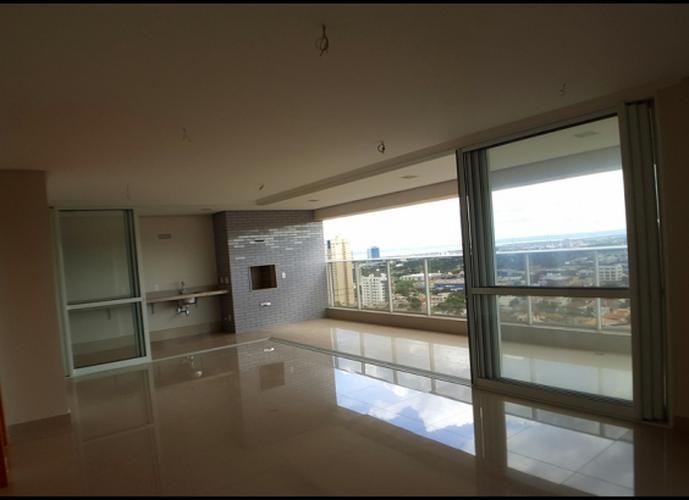 Apartamento em Plano Diretor Sul/TO de 166m² 3 quartos a venda por R$ 1.050.000,00