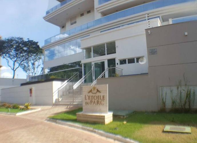 Apartamento em Plano Diretor Sul/TO de 206m² 4 quartos a venda por R$ 1.500.000,00