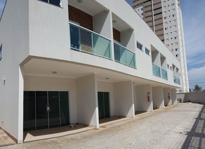 Sobrado em Plano Diretor Sul/TO de 105m² 3 quartos a venda por R$ 300.000,00