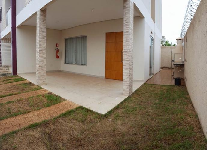 Sobrado em Plano Diretor Sul/TO de 112m² 3 quartos a venda por R$ 315.000,00