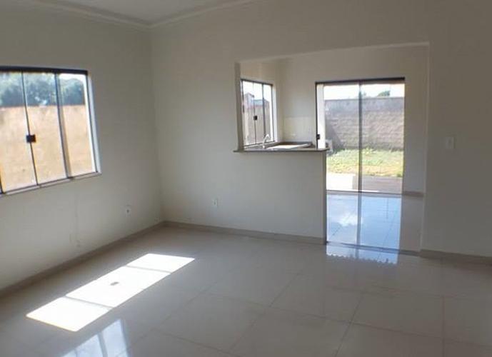 Sobrado em Plano Diretor Sul/TO de 152m² 3 quartos a venda por R$ 350.000,00