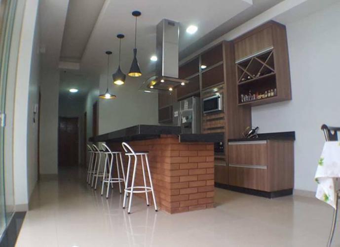 Sobrado em Graciosa - Orla 14/TO de 200m² 3 quartos a venda por R$ 550.000,00