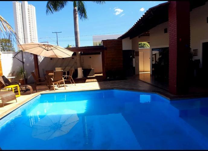 Sobrado em Plano Diretor Sul/TO de 245m² 3 quartos para locação R$ 4.000,00/mes