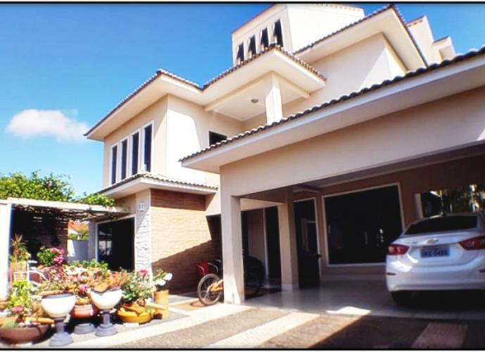 Sobrado em Plano Diretor Sul/TO de 398m² 4 quartos a venda por R$ 950.000,00
