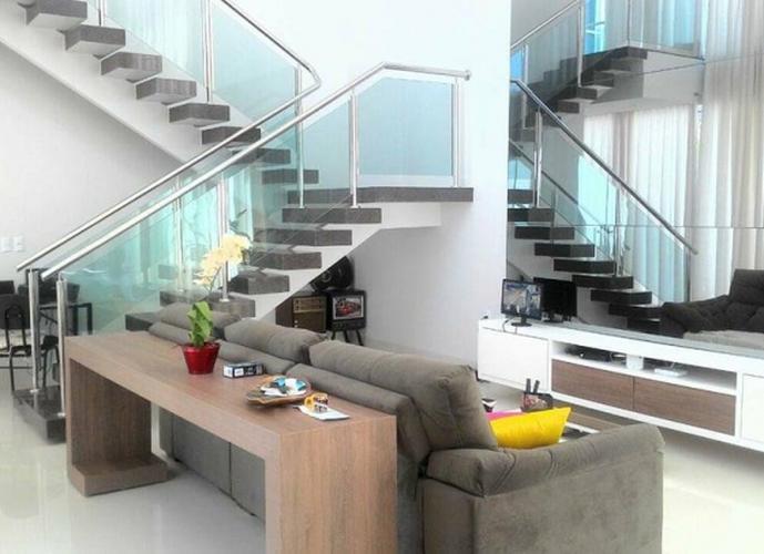 Sobrado em Plano Diretor Sul/TO de 246m² 4 quartos a venda por R$ 1.150.000,00