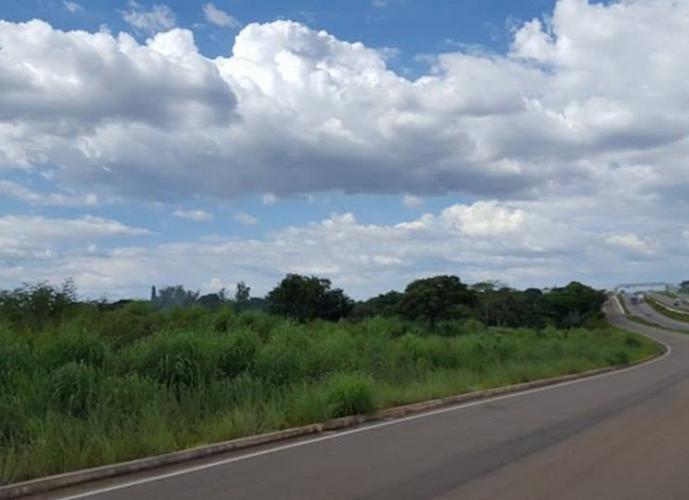 Terreno em Santa Rita/GO de 0m² a venda por R$ 6.000.000,00