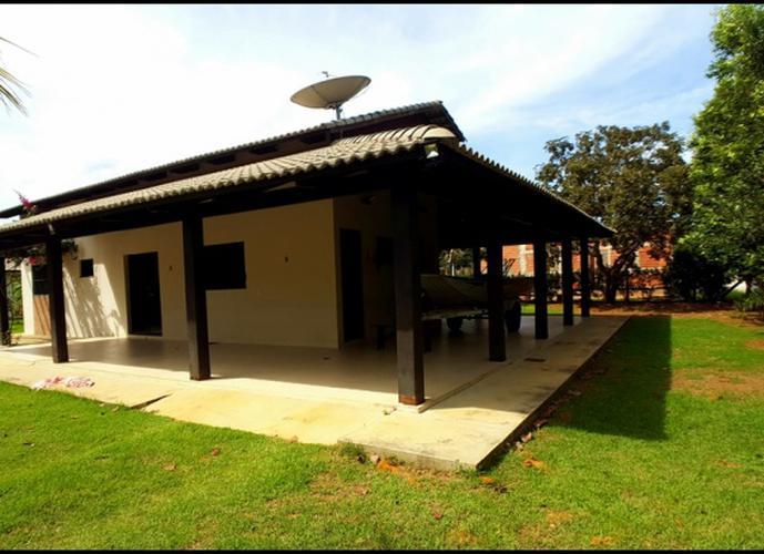 Chácara em Zona Rural/TO de 250m² 3 quartos a venda por R$ 450.000,00