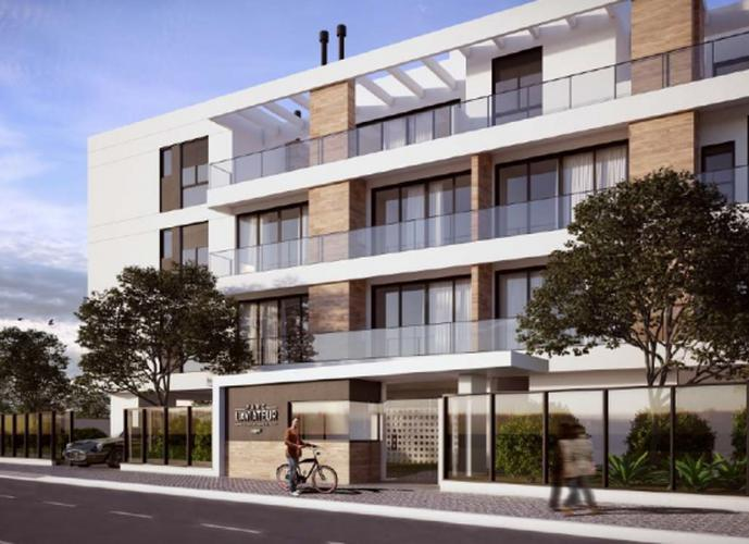 Penthouse em Campeche/SC de 124m² 2 quartos a venda por R$ 936.000,00