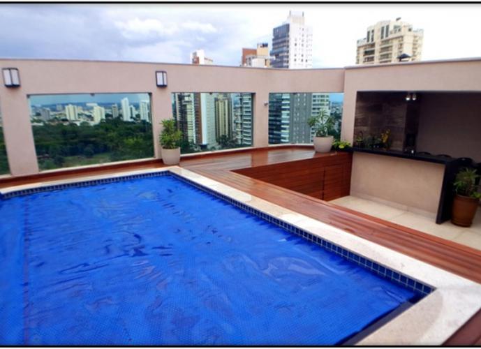 Penthouse em Setor Oeste/GO de 386m² 4 quartos a venda por R$ 1.650.000,00