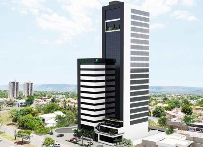 Imóvel Comercial em Plano Diretor Norte/TO de 53m² a venda por R$ 279.000,00