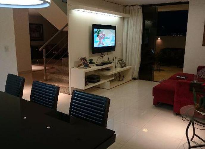 Penthouse em Plano Diretor Sul/TO de 304m² 3 quartos a venda por R$ 1.100.000,00