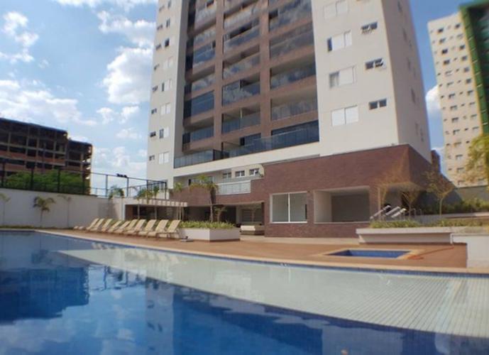 Penthouse em Plano Diretor Sul/TO de 324m² 4 quartos a venda por R$ 1.894.500,00