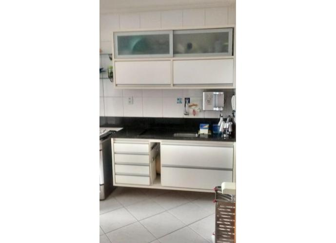Apartamento em Vila Laura/BA de 96m² 3 quartos a venda por R$ 480.000,00