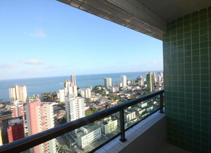 Apartamento em Candeias/PE de 65m² 3 quartos a venda por R$ 274.900,00