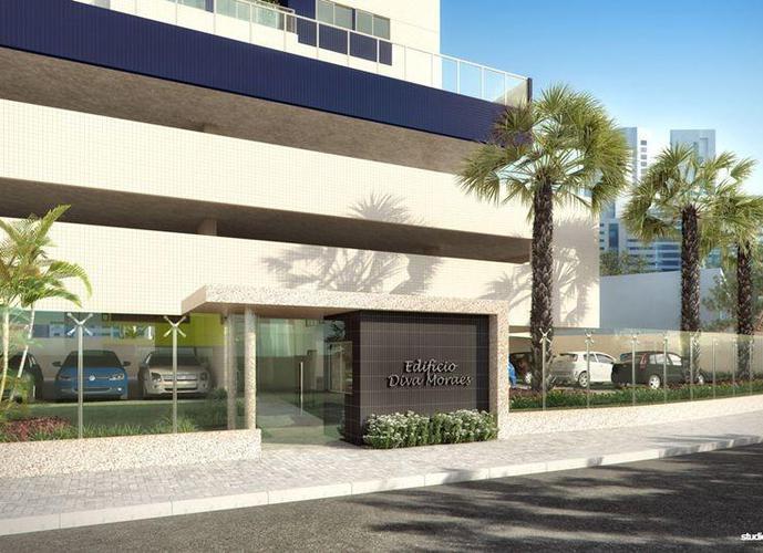Apartamento em Casa Amarela/PE de 93m² 3 quartos a venda por R$ 580.000,00