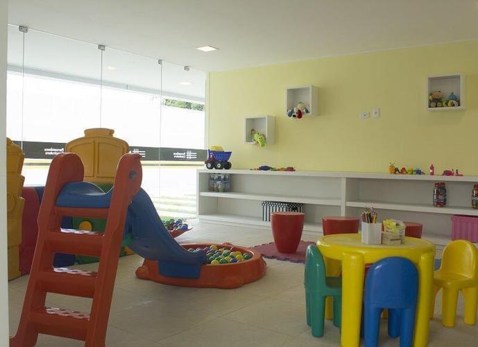 Apartamento em Cordeiro/PE de 62m² 2 quartos a venda por R$ 292.500,00