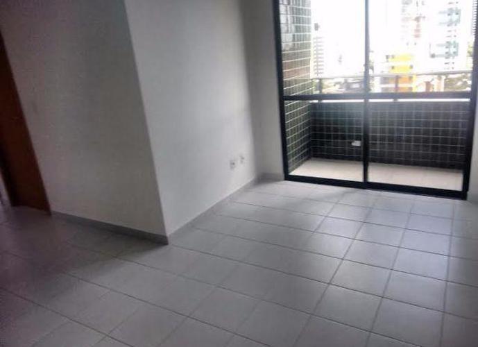 Apartamento em Torre/PE de 61m² 3 quartos a venda por R$ 350.000,00