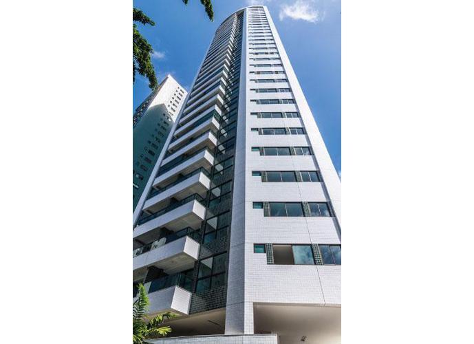 Apartamento em Boa Viagem/PE de 137m² 4 quartos a venda por R$ 775.000,00
