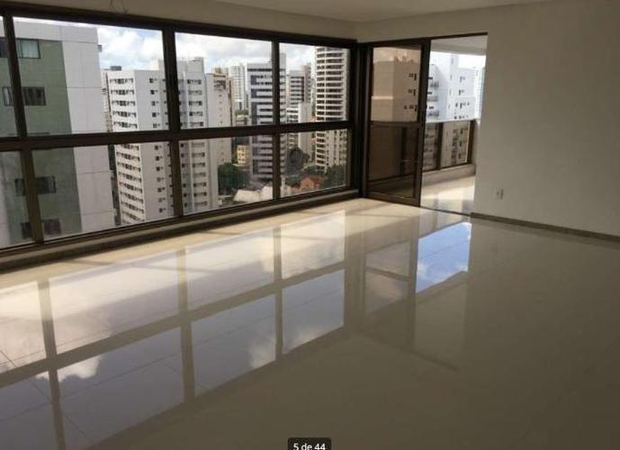 Apartamento em Jaqueira/PE de 187m² 4 quartos a venda por R$ 1.895.000,00