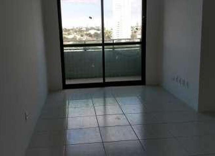 Apartamento em Iputinga/PE de 65m² 3 quartos a venda por R$ 343.000,00