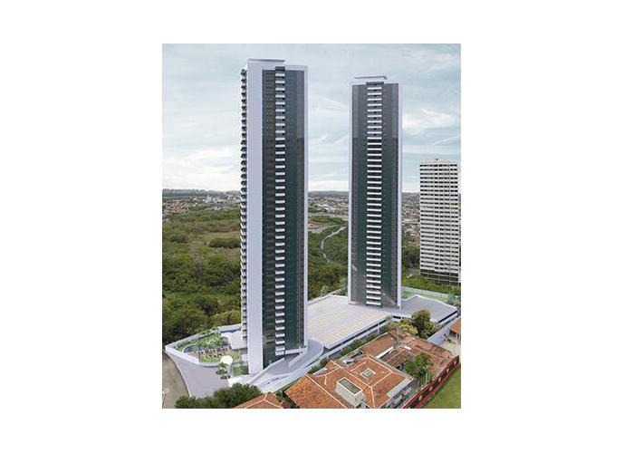 Apartamento em Ilha Do Retiro/PE de 135m² 4 quartos a venda por R$ 670.000,00