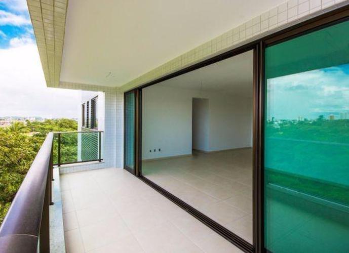 Apartamento em Poço Da Panela/PE de 108m² 3 quartos a venda por R$ 720.000,00