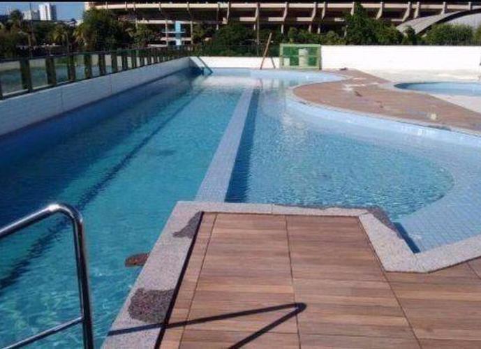 Apartamento em Ilha Do Retiro/PE de 140m² 4 quartos a venda por R$ 965.000,00