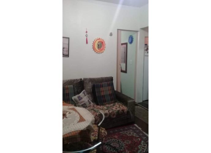 Apartamento em Dos Casa/SP de 30m² 1 quartos a venda por R$ 157.000,00