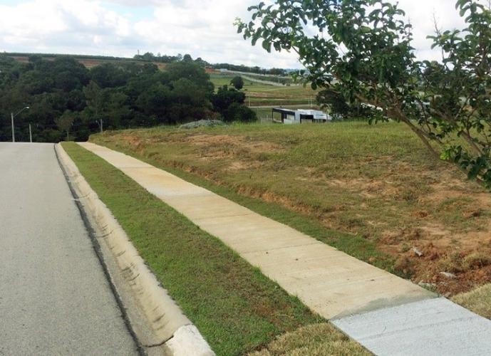 Terreno em Parque Reserva Fazenda Imperial/SP de 0m² a venda por R$ 250.000,00