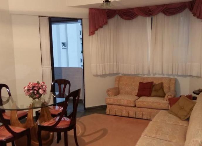 Apartamento em Jardim Las Palmas/SP de 64m² 2 quartos a venda por R$ 340.000,00