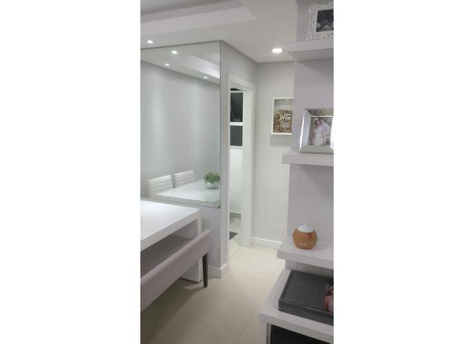 Apartamento em Vila Mariana/SP de 45m² 1 quartos a venda por R$ 490.000,00