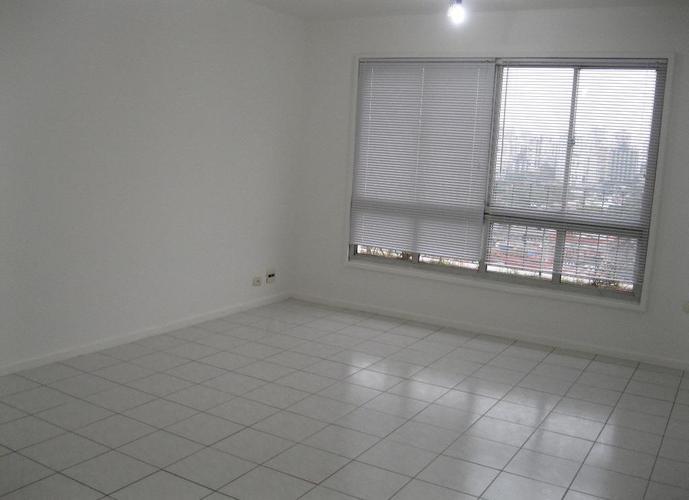 Apartamento em Indianópolis/SP de 52m² 1 quartos a venda por R$ 495.000,00