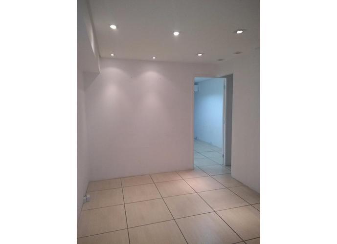 Sala em Granja Viana/SP de 39m² para locação R$ 1.100,00/mes