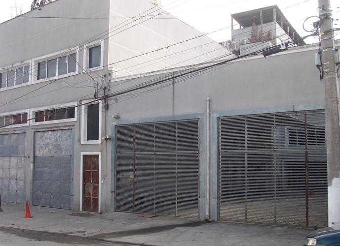 Galpão em Granja Viana/SP de 963m² a venda por R$ 1.950.000,00
