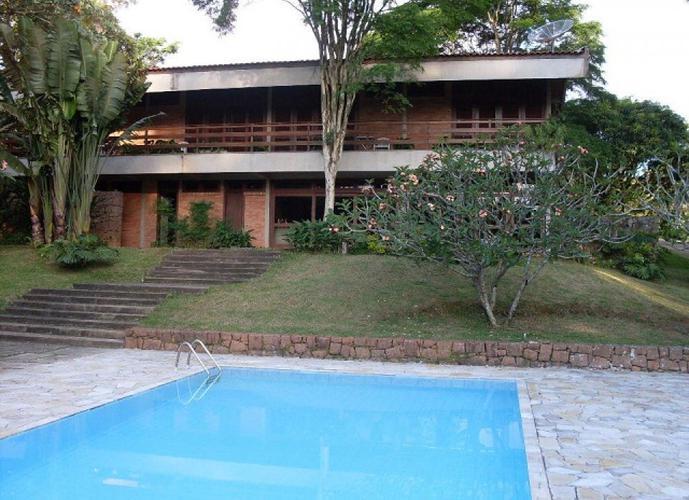 Sítio em Centro/SP de 4200m² 4 quartos a venda por R$ 5.800.000,00