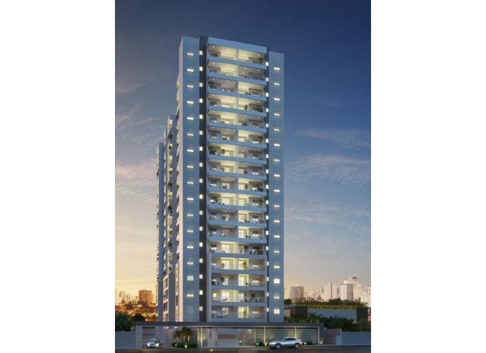 Apartamento em Vila Guilherme/SP de 60m² 2 quartos a venda por R$ 378.000,00