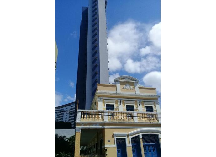 Apartamento em Graças/PE de 77m² 3 quartos a venda por R$ 450.000,00