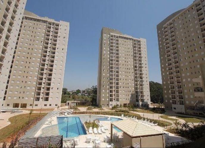 Apartamento em Umuarama/SP de 57m² 2 quartos a venda por R$ 269.000,00