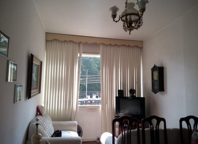 Apartamento em Grajaú/RJ de 75m² 2 quartos a venda por R$ 340.000,00